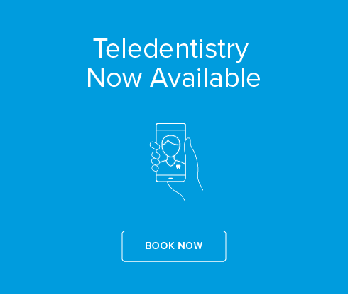 Teledentistry Now Available - Dentists of Mesa